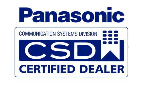 Panasonic CSD Certified Dealer