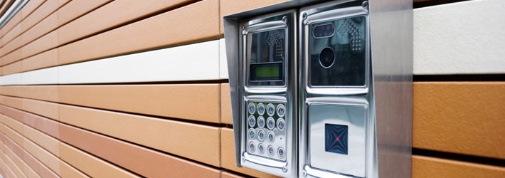 Business Intercom Systems