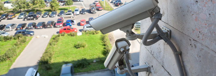 CSC: CCTV System Installation and Service